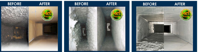 Air Duct Cleaning Metairie