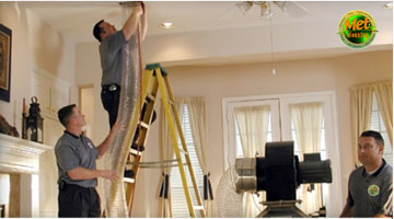 Metairie Air Duct Cleaners
