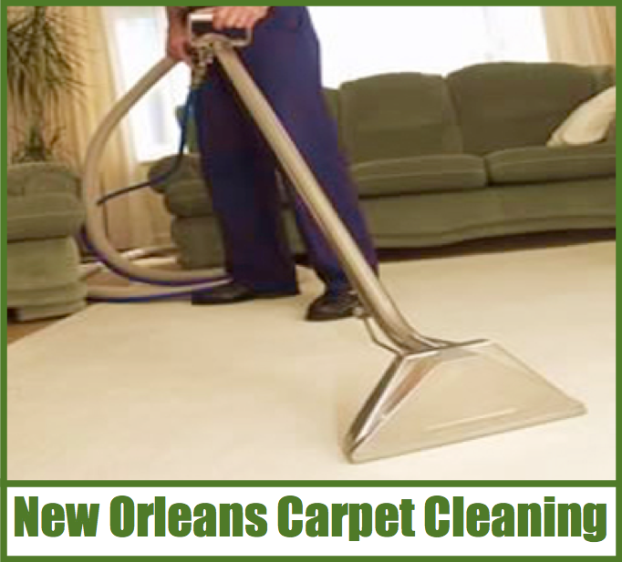 New Orleans La Carpet Cleaning Companies Cleaners